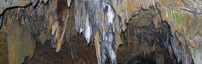 Kiskendo Kendal Cave
