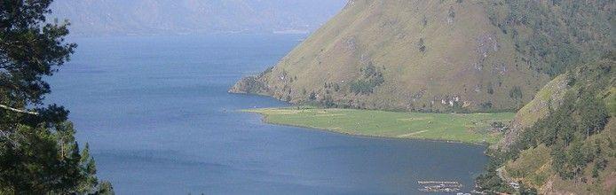 Danau Laut Tawar