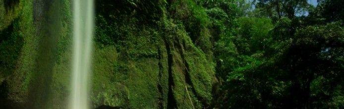 Tumimperas Pinaras Waterfall