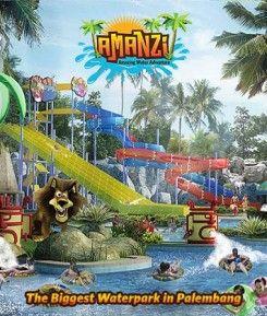 Amanzi Waterpark