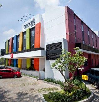Amaris Hotel Cimanuk