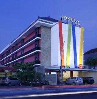 Amaris Hotel Dewi Sri-Bali