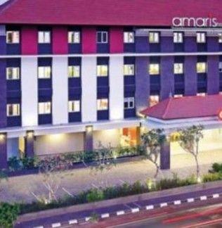 Amaris Hotel Teuku Umar - Denpasar Bali