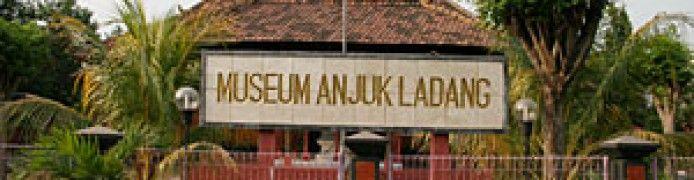Anjuk Ladang Museum