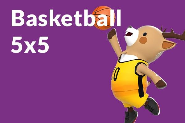 harga tiket ASIAN GAMES 2018 : BASKETBALL 5x5
