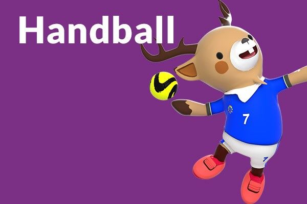 harga tiket ASIAN GAMES 2018 : HANDBALL