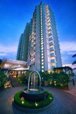Aston Balikpapan Hotel and Residence