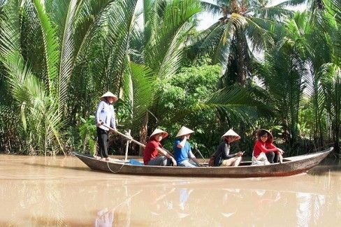 Authentic Mekong Delta (Ben Tre) Private Tour
