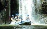 ayung bali rafting   Tiket.com