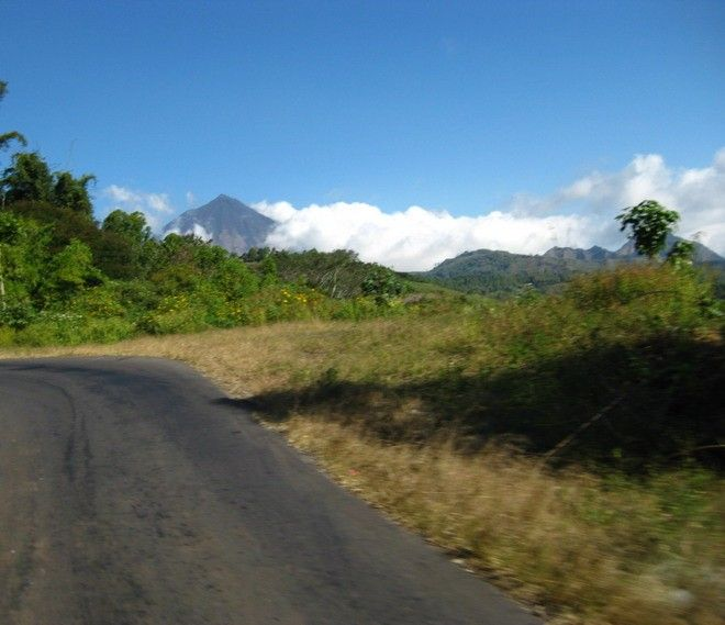 Desa Ekowisata Lekolodo