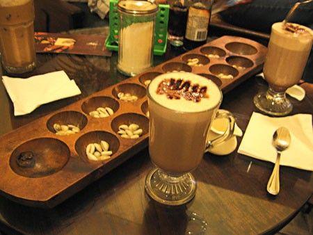 Koffie Bakoel Bintaro