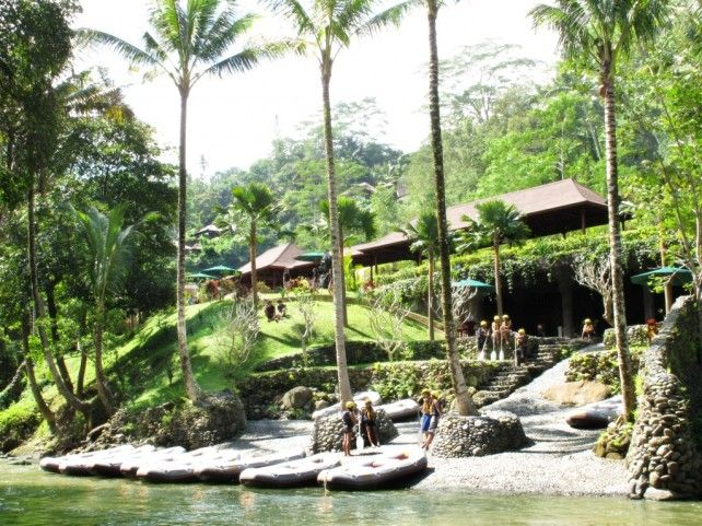 Bali Adventure Rafting (5 Stars Rafting Operation)