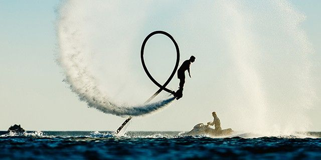 harga tiket Bali Premium Xtreme Watersport