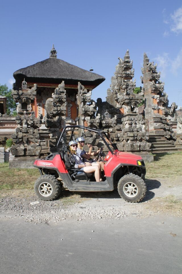 Bali Quad + ATV Packages