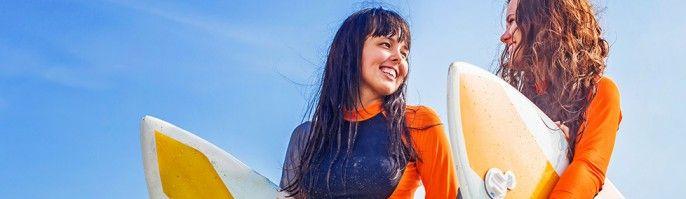 harga tiket Bali Surfing School - Serangan
