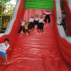 Bali Fun World (Gianyar)