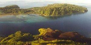 Taman Laut Banda