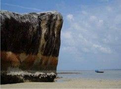 Pantai Batu Berahu