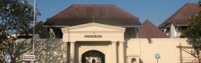Vredeburg Fort Museum
