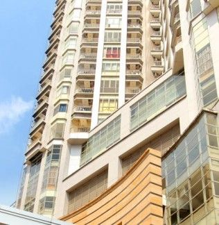 Best Western Mangga Dua Hotel & Residences