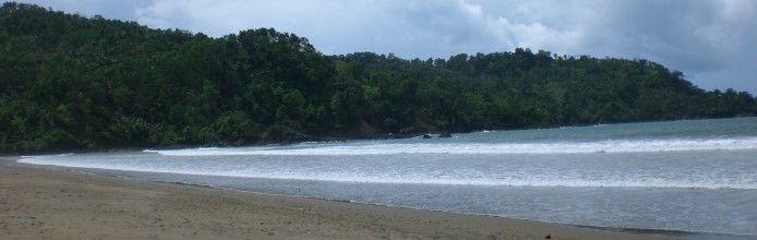 Pantai Blado