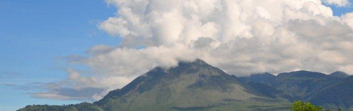 Mount Burni Telong