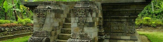Kedaton Probolinggo Temple