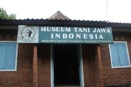 Candran Kampung Tani International