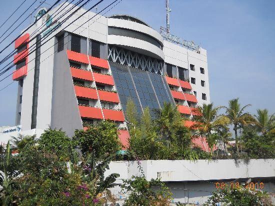 Hotel Kartika Graha