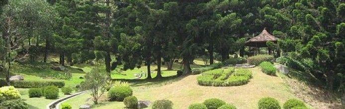 Cibodas Botanical Garden