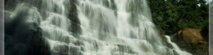 Cigangsa Waterfall