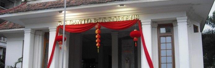 Rumah Sakit Santo Borromeus