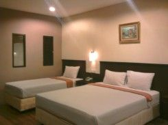 City Hotel - Balikpapan