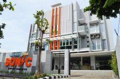 Hotel Sonic Airport Semarang