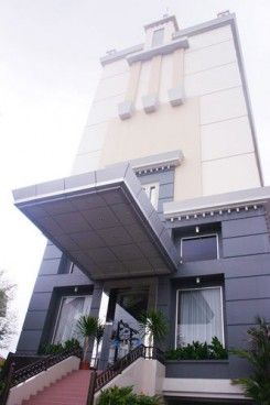 Pacific Balikpapan Hotel