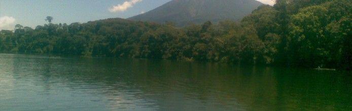Danau Depati Empat