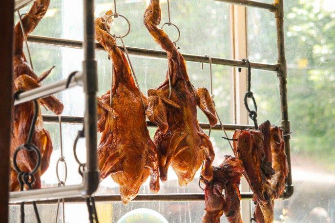 harga tiket Culinary Thai Food Tasting at Bangrak