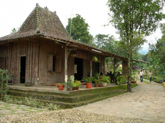 Kampung Jowo Sekatul