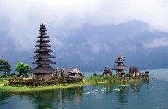 Danau Beratan | Tiket.com