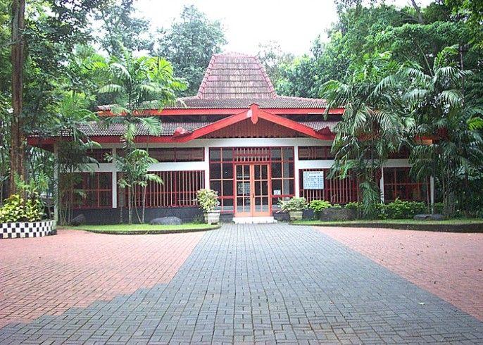 Kebun Raya Purwodadi