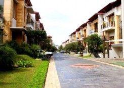 De Bale Pakuan Town House