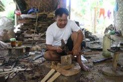 Desa Wisata Karang Tengah