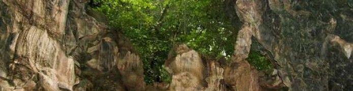 Goa Tiangko