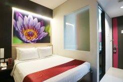 D Hotel Jakarta