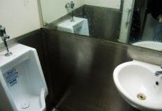 Toilet Argo Bromo Anggrek