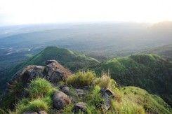 Bukit Serelo