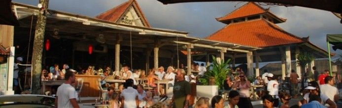Echo Beach Club Restaurant
