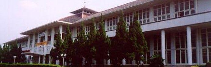 Gedung Dwi Warna