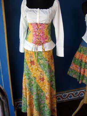 Nila Kandi Batik