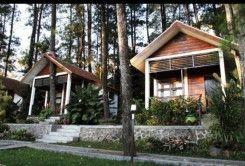 Foresta Resort Tretes Villa Pinus